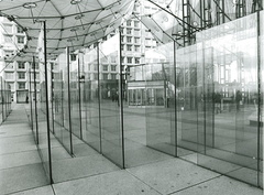 Walls of Glass