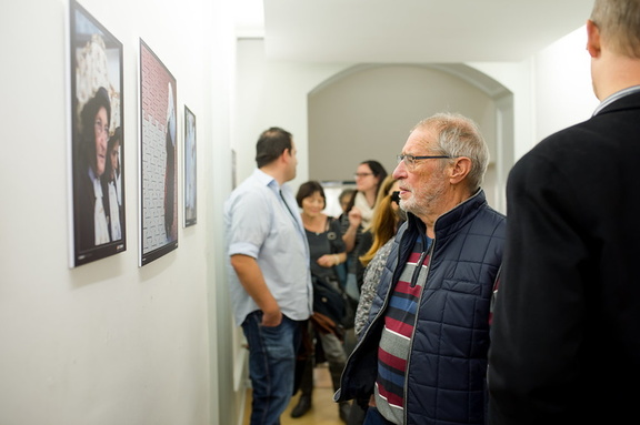 Vernissage Medienzentrum Bundeshaus (2)